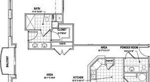6 finished basement floor plans l shaped alternate basement floor