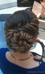 images of braids with french roll hairstyle french braid hairstyles