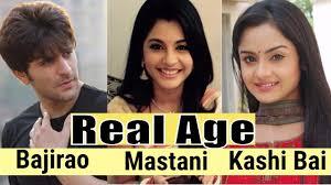 bajirao biography in hindi real age and name of sony tv s peshwa bajirao star cast 2017