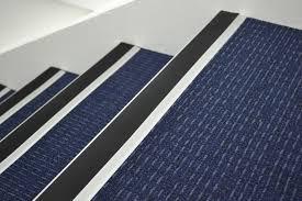 flooring modern gray self adhesive non slip stair treads stick on