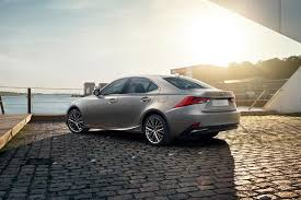 lexus umbrella uk spot the difference facelifted lexus is saloon revealed at paris