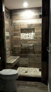Tile Shower Bathroom Ideas by Best 25 Small Bathroom Showers Ideas On Pinterest Small Master