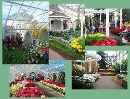 Botanical Garden Buffalo Buffalo And Erie County Botanical Gardens