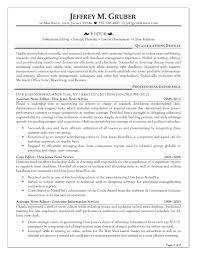copy editor resume editor resume template best of copy editing resume