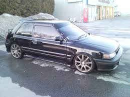 slammed mercury tracer on slammed images tractor service and
