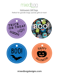 halloween gift tags templates free downloads iphone wallpapers gift tags mixed bag designs