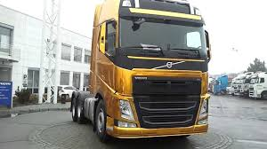golden trucks volvo fh dubai edition 2013 youtube
