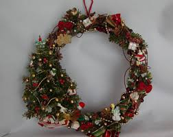 fashioned decorations etsy