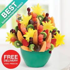 edible fruit arrangement coupons best 25 edible arrangements promo code ideas on