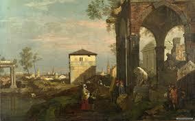 Popular Artwork Famous Paintings Of The World Watercolor Paint Digital Art 1