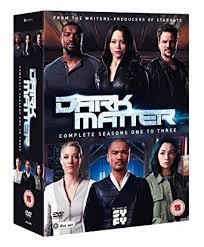 Seeking Season 3 Dvd Matter Seasons 1 3 Dvd Co Uk O Neil