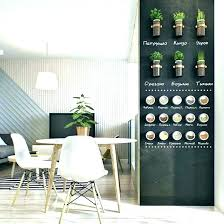 tableau magn騁ique cuisine tableau magnetique pour cuisine tableau pour cuisine tableau craie