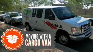 Uhaul Estimated Cost by Moving With A Cargo Moving Insider