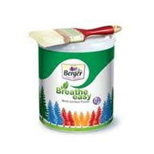 berger paints manufacturer u0026 trader from delhi
