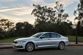 bmw launches 530e iperformance m550i xdrive for 2018 automobile