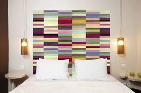 Old Door Headboards For Sale by Interesting Creative Headboards For Beds Using Wooden Grey Old