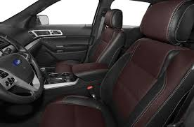 Ford Explorer 2016 Interior 2015 Ford Explorer Pictures Including Interior And Exterior Images
