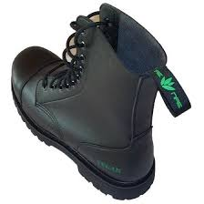 s steel cap boots australia b gun vegan steel capped combat boot black by nae vegan style