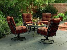 Patio Chair Glides Plastic Wrought Iron Chair Glides Wrought Iron Patio Furniture Plastic