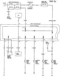 wiring diagram honda ch80 wiring diagrams