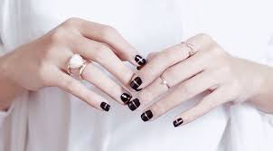 how to remove gel nail polish at home purewow