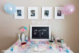 gender reveal party gender reveal party it s a girl photography