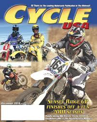 ama motocross membership cycle usa dec 2010 by cycle usa issuu