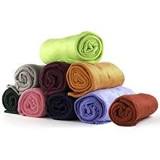 soft cozy fleece throw blanket 50x60 fleece