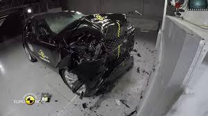 2018 range rover velar crash test youtube