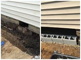foundation repair contractor phoenixville pa 484 410 4110
