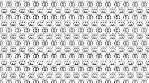 white pattern wallpaper hd gucci wallpapers hd pixelstalk net