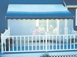 Retractable Awning Accessories Awning Accessories