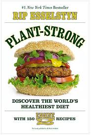 cookbook gift ideas plant strong and forks over knives family