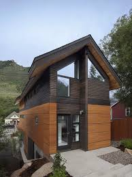 Shed Roof House A Whistler A Frame Alpine Modern