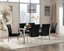 modern formal dining room sets kutsko kitchen
