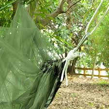 jungle hammock with mosquito net freehawk camping hommock tent