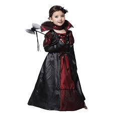 compare prices on girls kids halloween vampire online shopping