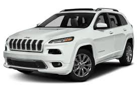 car jeep 2016 2016 jeep cherokee overview cars com