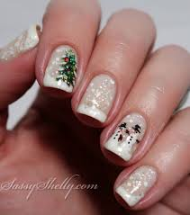 snowman nail art design youtube snowman nail art three easy