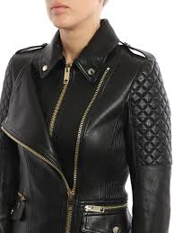 buy biker jacket remmington lambskin biker jacket by burberry leather jacket ikrix