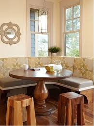 breakfast nook table houzz