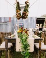 66 rustic fall wedding centerpieces martha stewart weddings