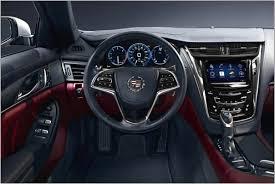 Cadillac Cts Coupe Interior Cadillac Cts V Wagon Interior Image 171