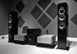audio system for home theater hifi room tour of a 30 000 stereo system youtube