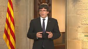 verfassungsgericht untersagt parlamentssitzung in katalonien wp de