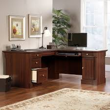 sauder palladia l shaped desk 413670