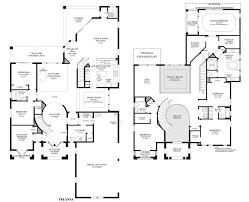 luxury house designs and floor plans castle beautiful astonishing