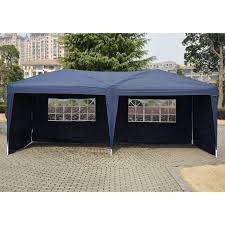 Heavy Duty Gazebo Bag by Gym Equipment Outdoor Pop Up Party Tent Folding Canopy With Carry