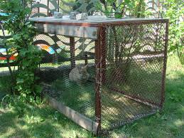 Homemade Rabbit Cage Ways To Set Up A Comfortable Rabbit Home Coops U0026 Cages Coops And