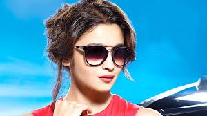 stylish indian alia bhatt goggles nice hd pics free